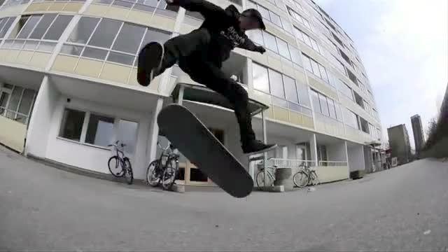 Helsinki hookup skate