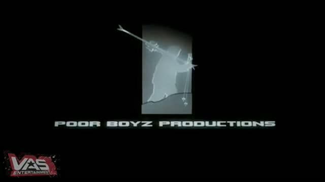 Revolver - Poor Boyz Productions - OFFICIAL 2010 Ski Teaser
